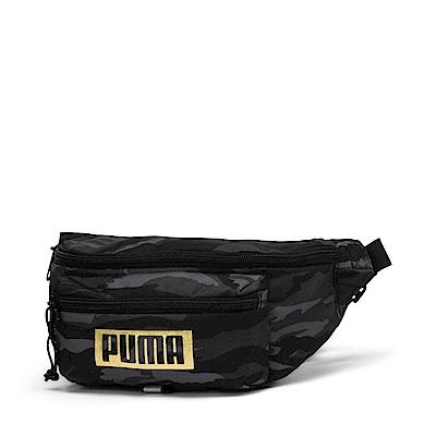 PUMA-男女PUMA Deck腰包-黑色