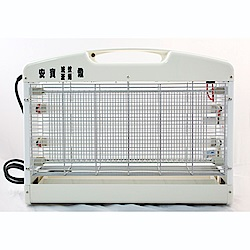 安寶超效型30W捕蚊燈 AB-9030