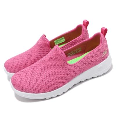 Skechers 休閒鞋 Go Walk Joy-Fiesta 女鞋