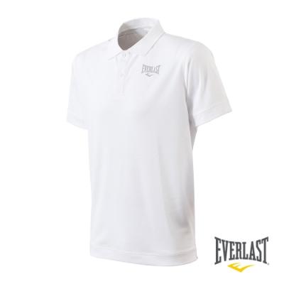 【EVERLAST】機能POLO衫-共兩色