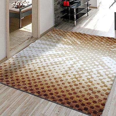 范登伯格 - 瑰莉絲 進口地毯 - 旭日 (160x230cm)