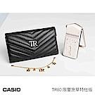 CASIO TR80 自拍神器 施華特仕版 (內含原廠皮套)