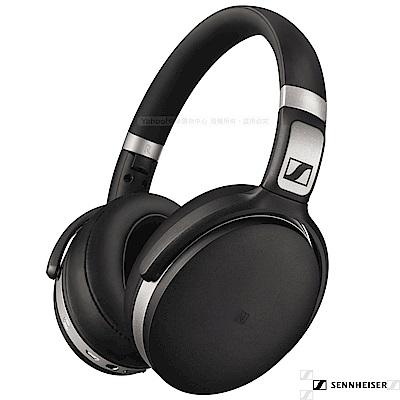 森海塞爾 Sennheiser HD  4 . 50  BTNC 抗噪藍牙無線耳罩式耳機