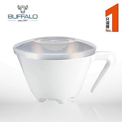 牛頭牌不鏽鋼雙層杯碗620cc / 單入-白色