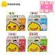 黃色小鴨《PiyoPiyo》有機米餅-原味x2盒+隨機x4盒 product thumbnail 1