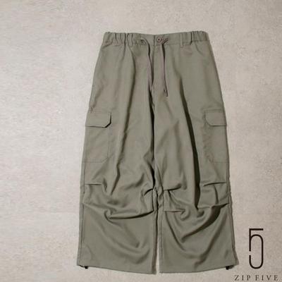 ZIP日本男裝 UNCORD 氣球褲版型工裝長褲 (4色)