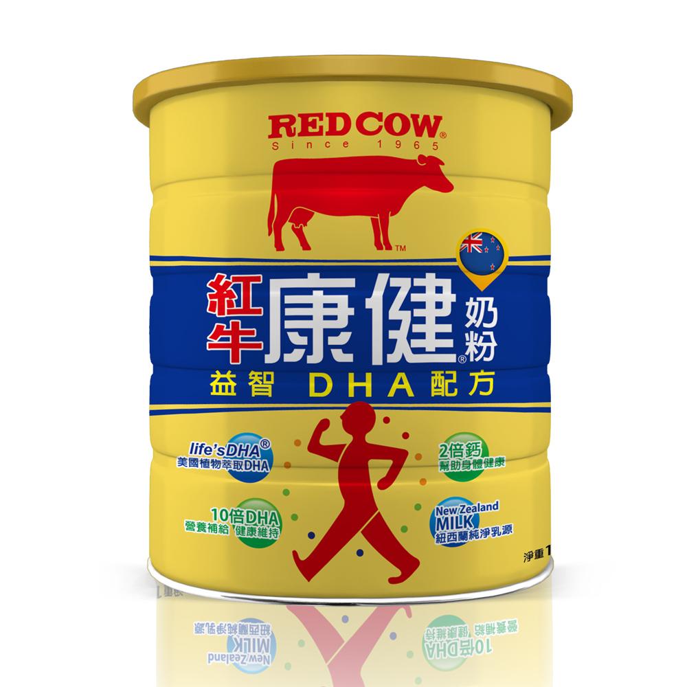 紅牛 康健奶粉-益智DHA配方(1.5kg)