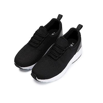 BuyGlasses 專屬MVP慢跑鞋-黑