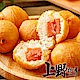 上野物產-酥炸黃金熱狗球 (200g土10%/包) x8 product thumbnail 2