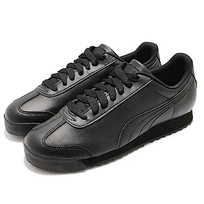 Puma 休閒鞋 Roma Basic 男鞋