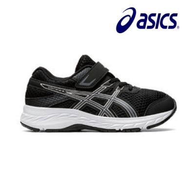 Asics 亞瑟士   CONTEND 6 PS   童鞋   1014A087-004