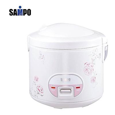 SAMPO 聲寶 機械式電子鍋10人份 KS-AF10