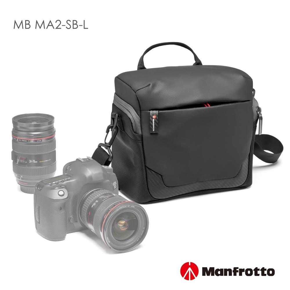 Manfrotto 輕巧肩背包 L 專業級II Advanced2 Shoulder L