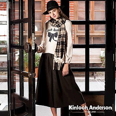 【Kinloch Anderson金安德森女裝】修身長寬褲-2色 @ Y!購物