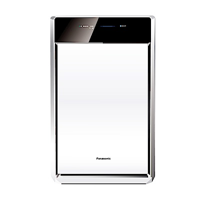 Panasonic國際牌15坪加濕型空氣清淨機 F-VXK70W