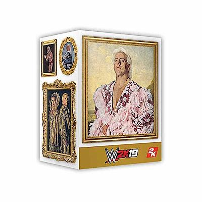 WWE 2K19 珍藏版 (英文版)