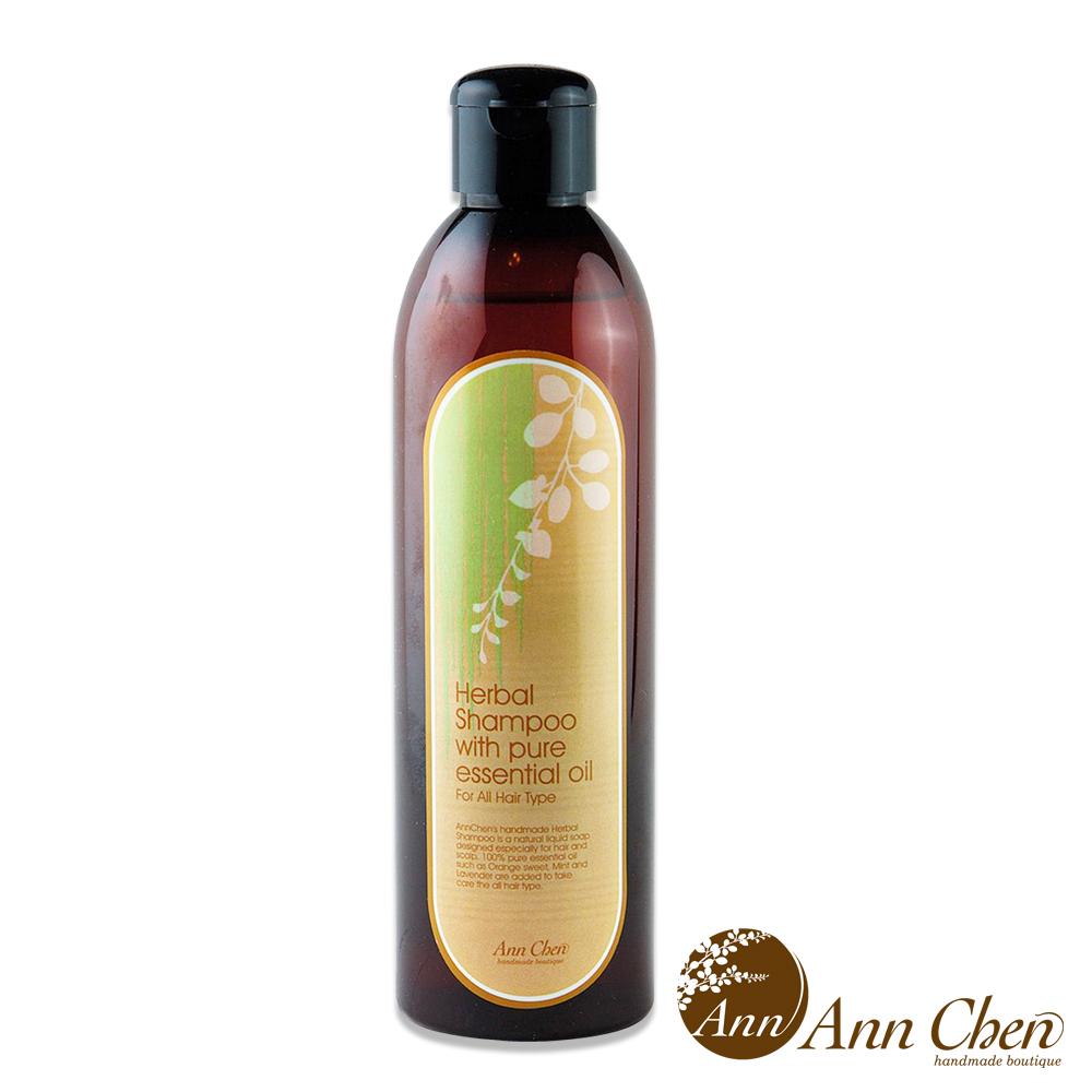 陳怡安手工皂-複方精油洗髮液態皂一般髮質248ml