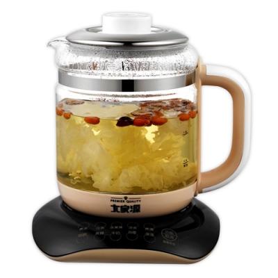 大家源1.5L多功能玻璃養身美食鍋 TCY-2745