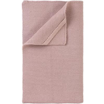 《BLOMUS》彈性針織毛巾(藕粉55cm)