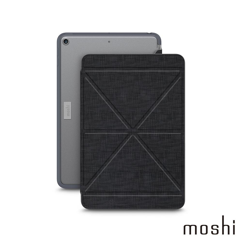 Moshi VersaCover for iPad mini 5 多角度保護套