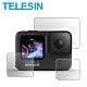 TELESIN GoPro Hero9 專用9H鋼化玻璃保護貼 product thumbnail 1