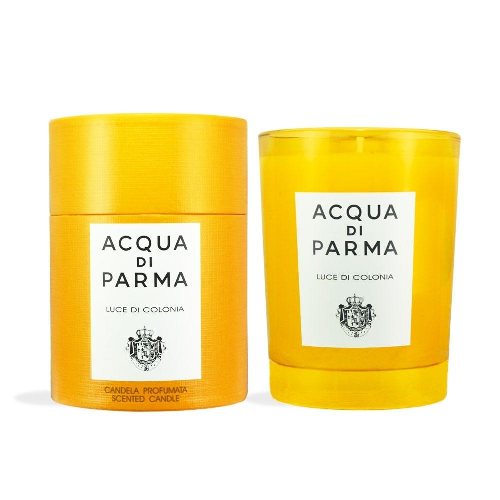ACQUA DI PARMA LUCE DI COLONIA克羅尼亞之光香氛蠟燭 200g