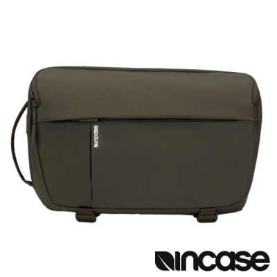 INCASE DSLR Sling Pack 專業單眼相機包-軍綠