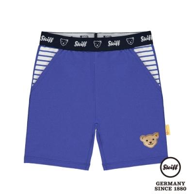 STEIFF德國精品童裝    熊熊 休閒短褲(下著)