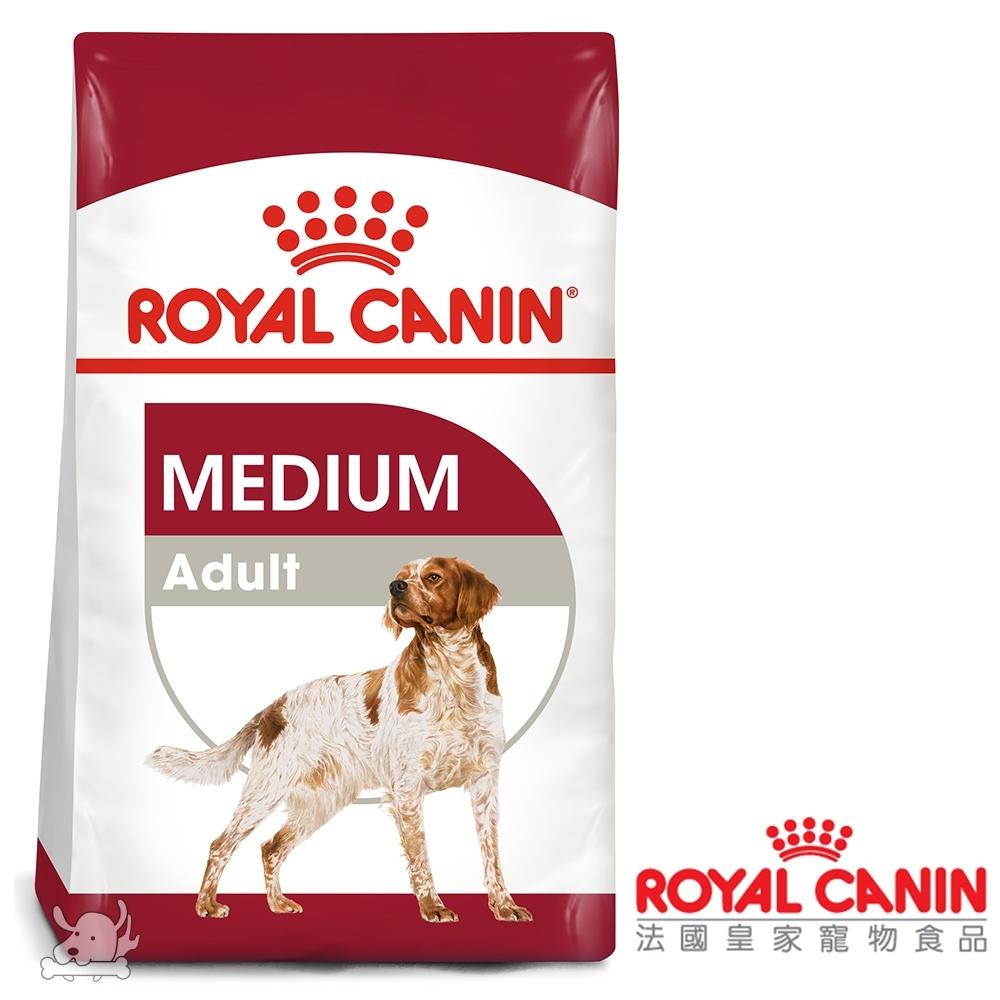 Royal Canin法國皇家 MA中型成犬飼料 10kg