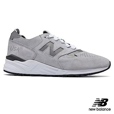 New Balance 復古鞋_M999RTE-D_中性_灰色