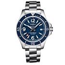 BREITLING百年靈 超級海洋自動腕錶42MM