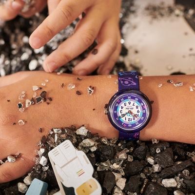 FlikFlak兒童錶PLAN IT(31.85mm)