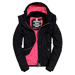 SUPERDRY 極度乾燥 女 外套 粉紅 1001