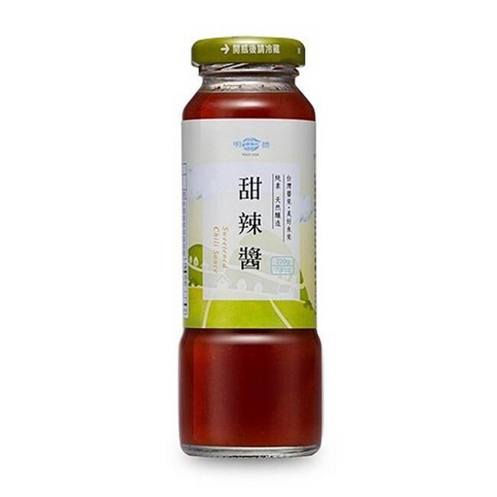 (活動)明德 甜辣醬 (220g)