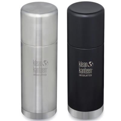 美國Klean Kanteen TKPro保溫鋼瓶750ml