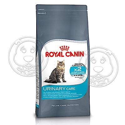 法國皇家》貓咪UC33泌尿道保健嗜口性貓糧-2kg