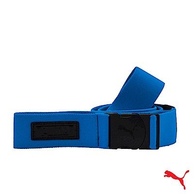 PUMA GOLF 男運動腰帶 藍 053372 05