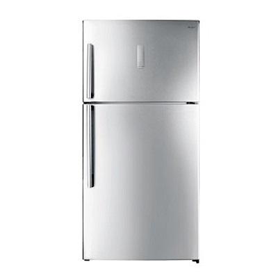 Whirlpool惠而浦 495L 1級變頻2門冰箱 WIT2515G