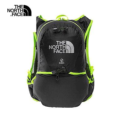 The North Face北面深灰色戶外運動水袋包 3GHXZ6W