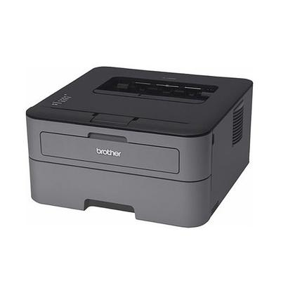Brother HL-L2320D 高速黑白雷射自動雙面印表機