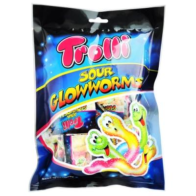 德國Trolli 軟糖-酸酸蟲造型(200g)