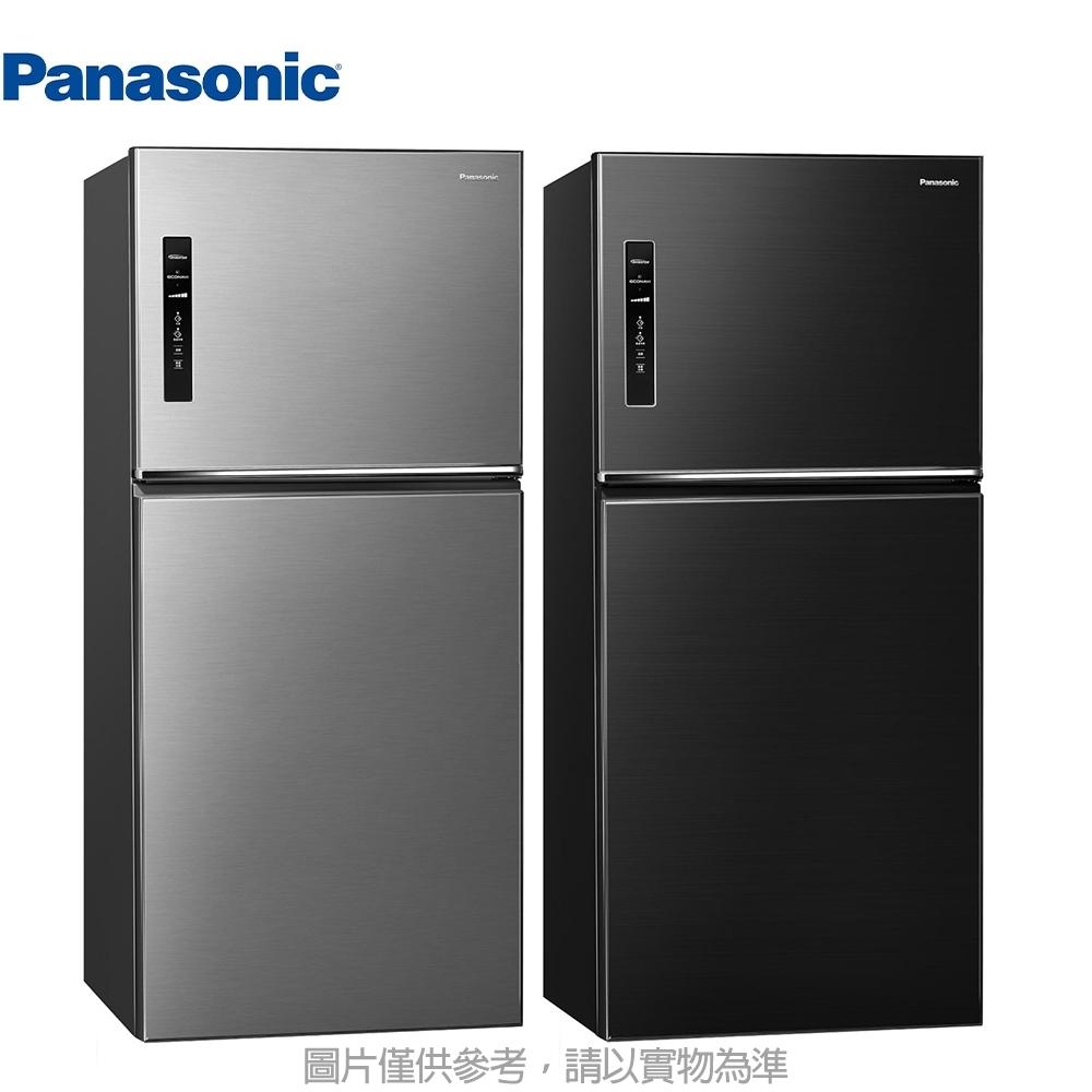 Panasonic國際牌 650L 1級變頻2門電冰箱 NR-B651TV