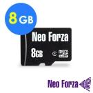Neoforza 凌航 microSDHC class4  8GB 記憶卡