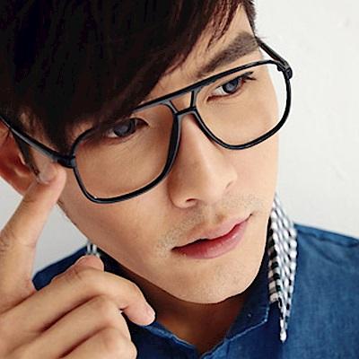 BuyGlasses 韓流雷朋造型平光眼鏡
