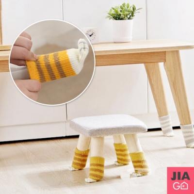 JIAGO 貓掌安全桌椅腳套(4入/組)