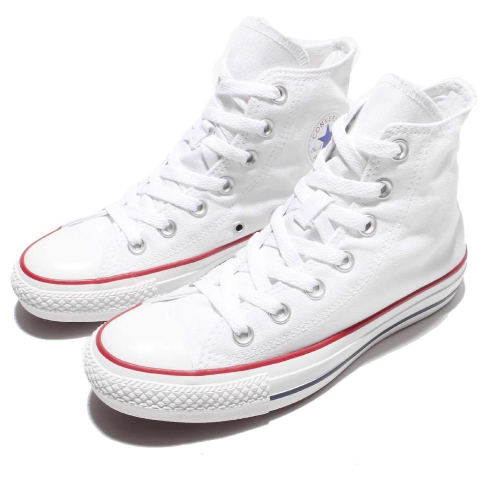 Converse All Star Hi 基本款 帆布鞋 男女鞋 @ Y!購物