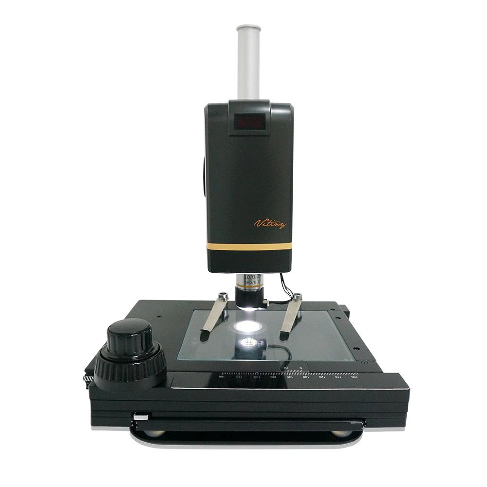 Vitiny UM08-GN 200萬畫素HDMI電子數位顯微鏡