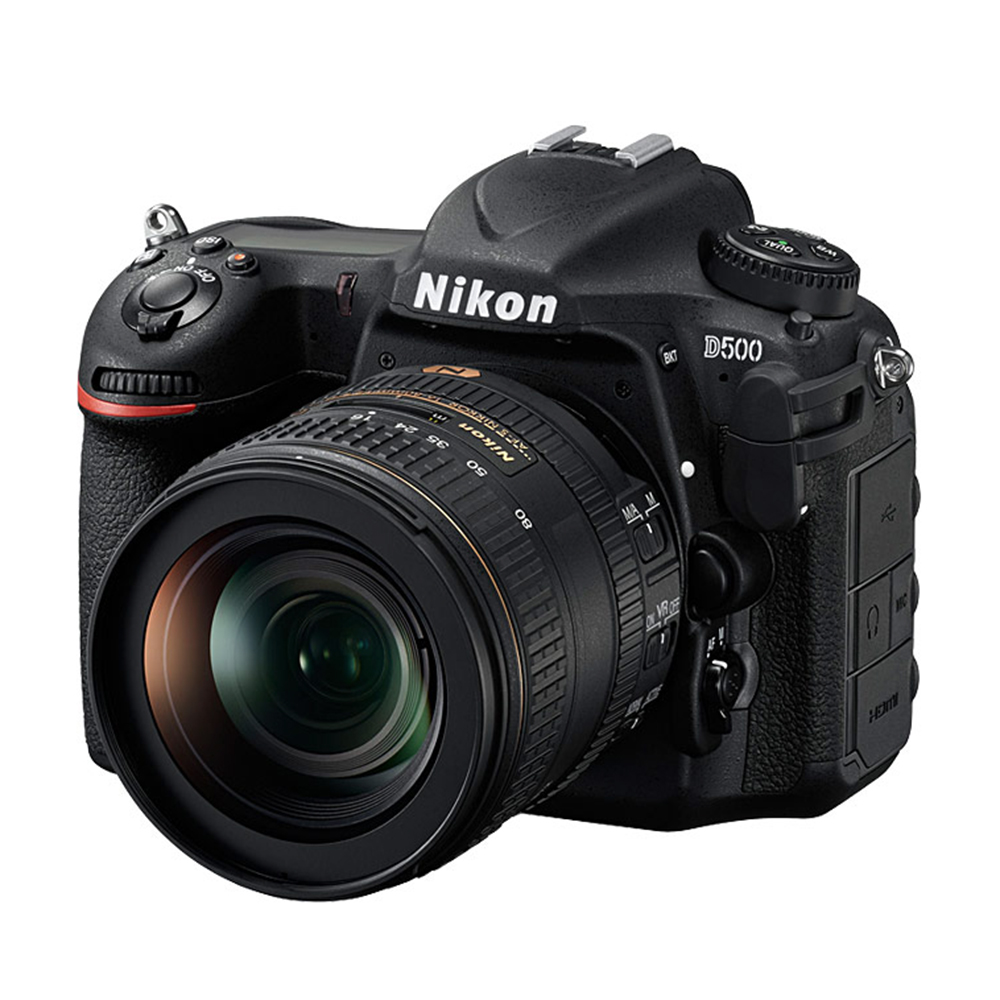 NIKON D500 16-80mm 變焦組 (公司貨)