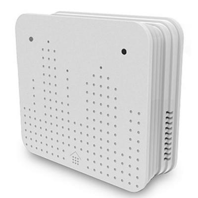 ΣCASA Air Quality 室內空氣品質偵測器