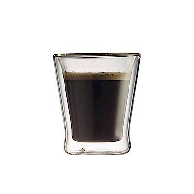 Tiamo 雙層玻璃杯100cc (6入)
